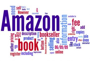 книжный бизнес на амазон