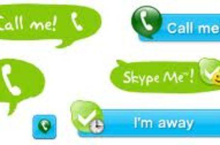 Как добавить кнопку скайп на сайт