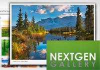 WordPress плагин для создания фотогалерей