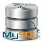 mysql создать базу данных