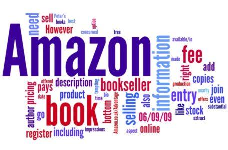 Книжный бизнес на Amazon