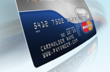 Payoneer — получи 25$ при регистрации