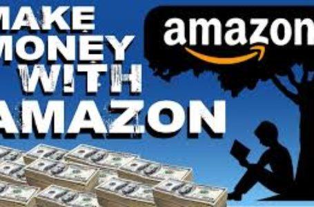 Как заработать на Amazon