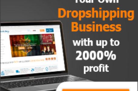 Как начать бизнес по системе дропшиппинг